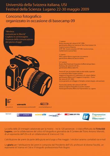 Rassegna fotografica: 8. Eventi speciali » Concorso fotografico ...